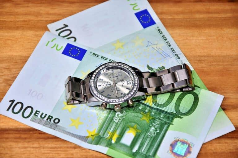 Krátkodobá pôžička