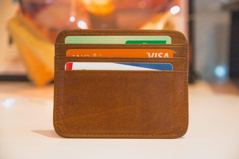 Kreditné karty