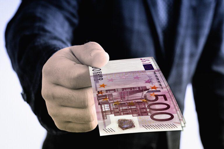 Nebanková pôžička 500 €