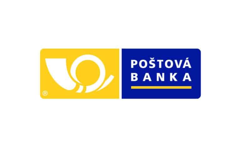 Pôžička od Poštovej banky