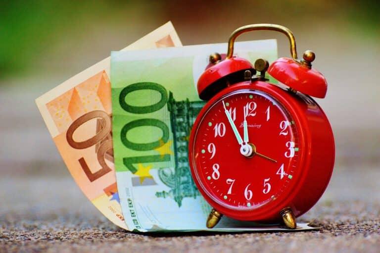 Rýchla pôžička do 24 hodín