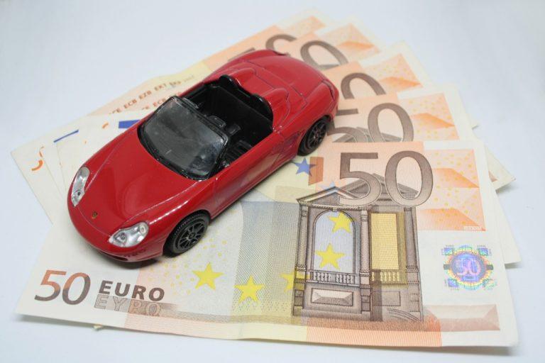 Pôžička na auto