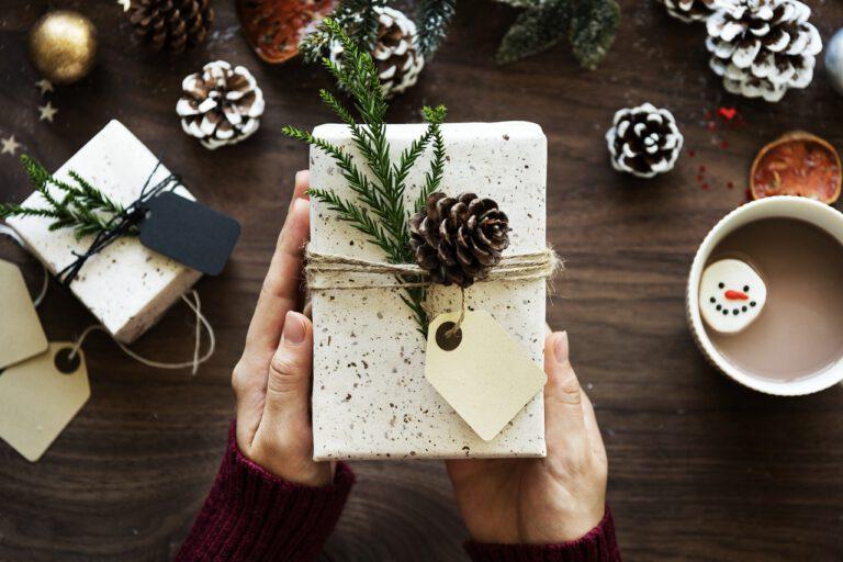 Pôžička na vianočné darčeky