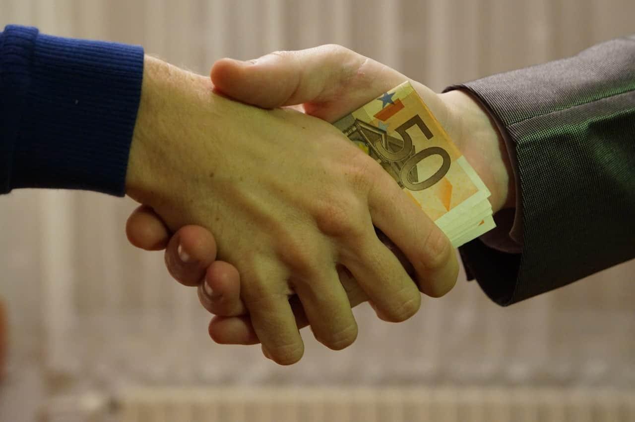 Pôžička pre cudzinca