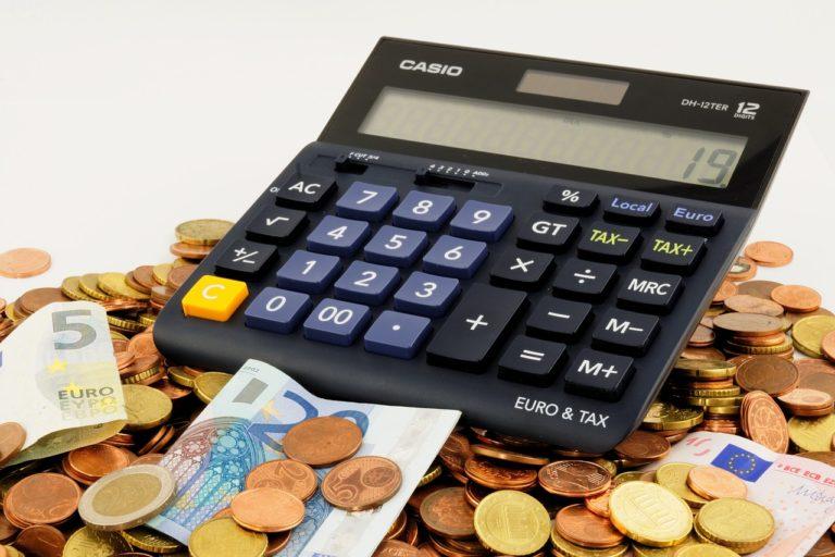 Pôžička bez potvrdenia o príjme
