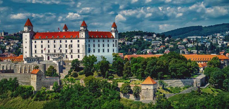 Pôžičky v Bratislave
