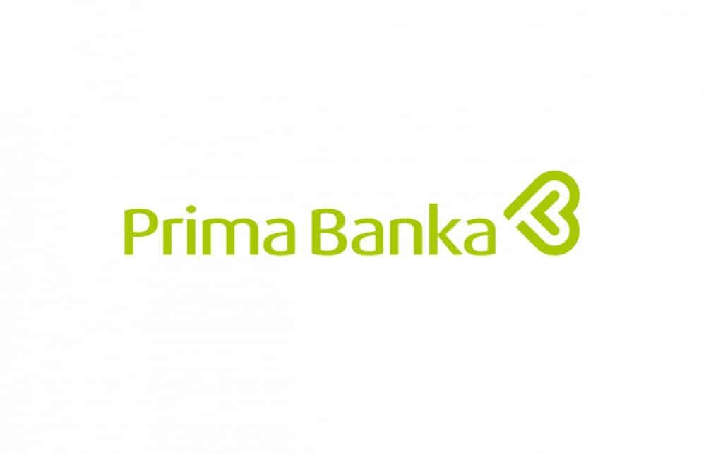 Pôžička od Prima banky