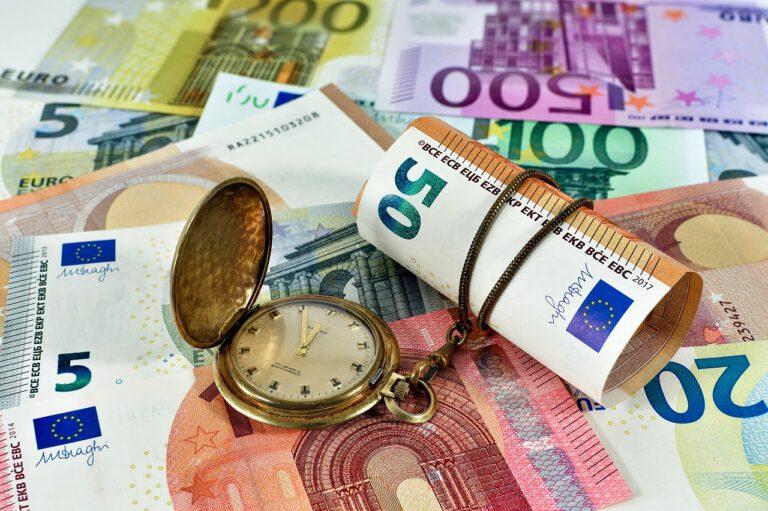Rýchla pôžička bez dokladovania príjmu