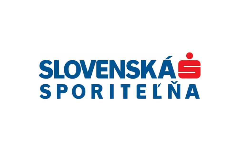 Hypotéka od Slovenskej sporiteľne