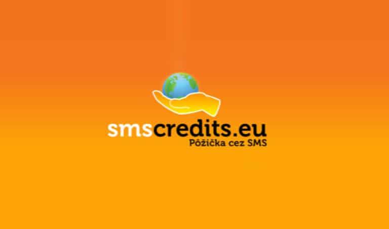 Pôžička od SMScredits