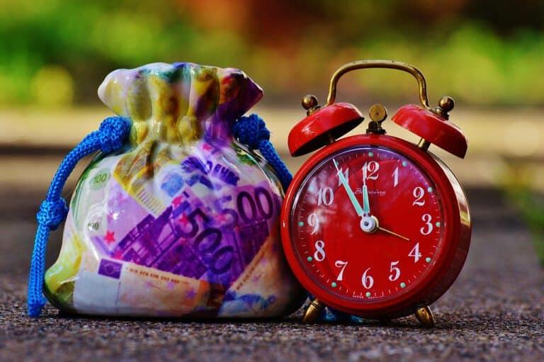 Súrna pôžička do 24 hodín