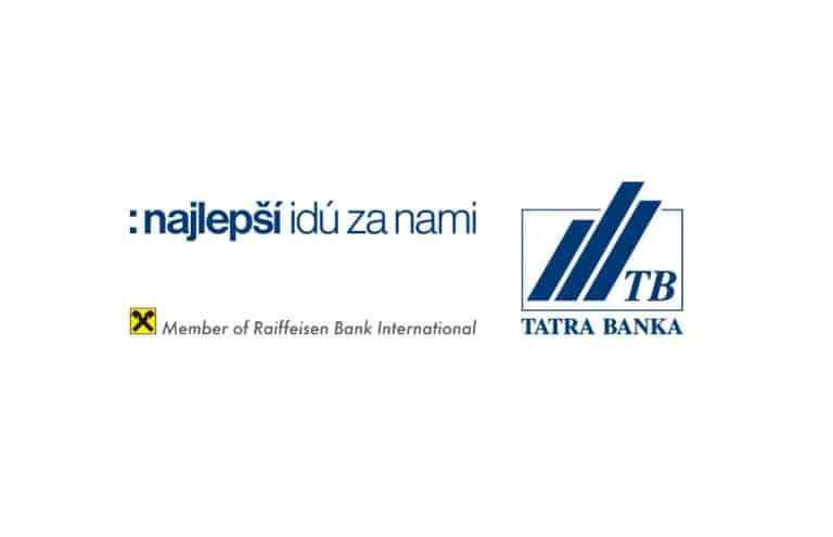 Úver od Tatra banky