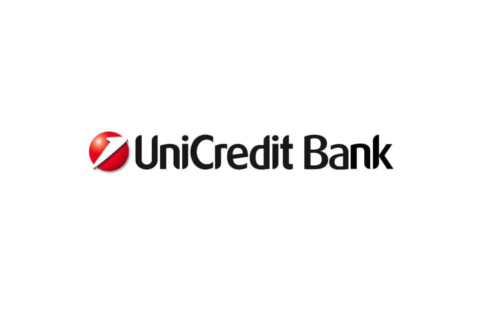 Hypotéka od UniCredit bank