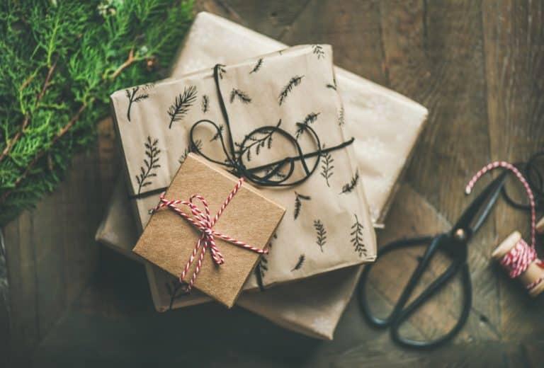 Vianočná pôžička