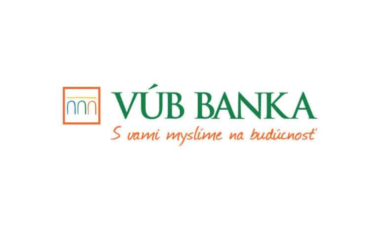 Flexipôžička od VÚB banky