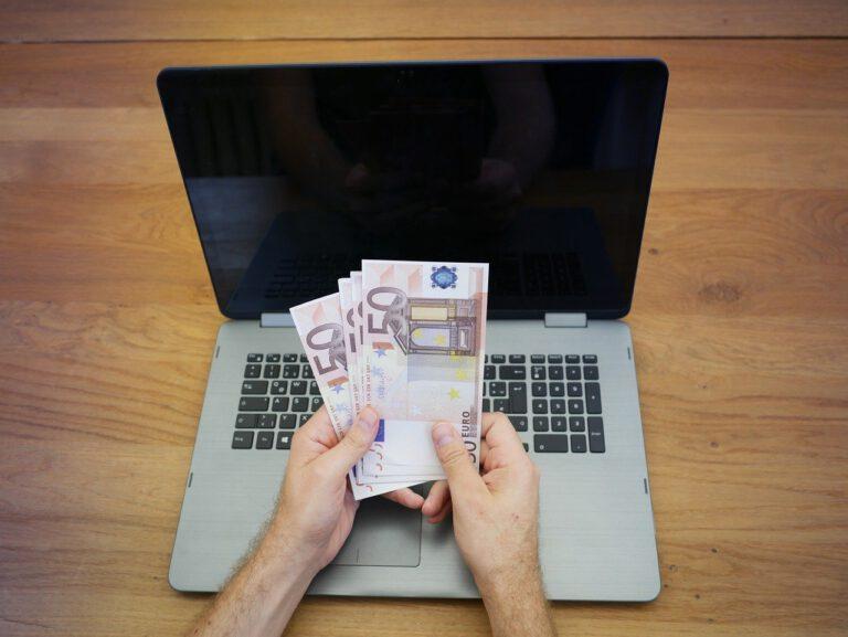 Pôžička cez internet