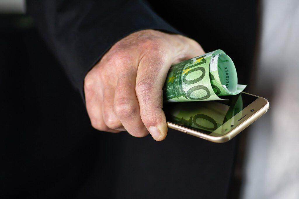 Pôžička pre zamestnaných