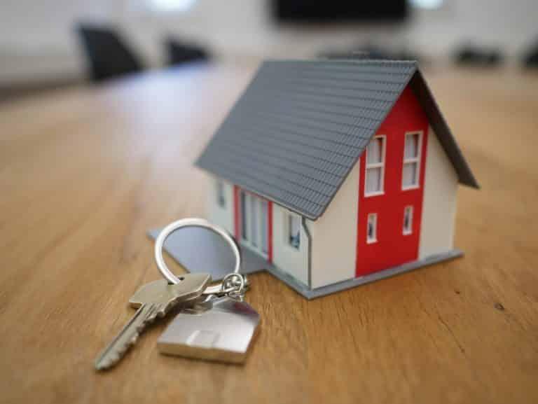 Hypotéka na bývanie